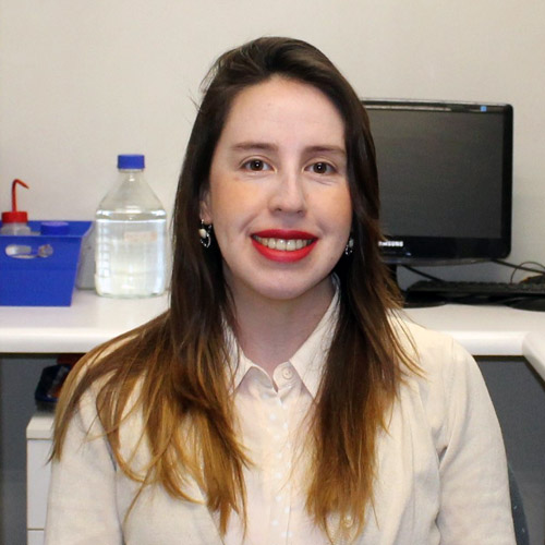 Tamara Bruna Larenas